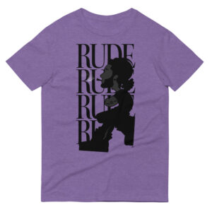 "Men's ""Rude Boy"" Tee"